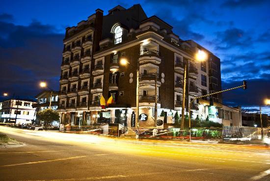 Hotel Quinta Real DC