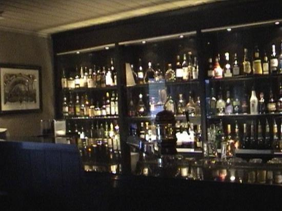 Vestlia Resort: το μπάρ