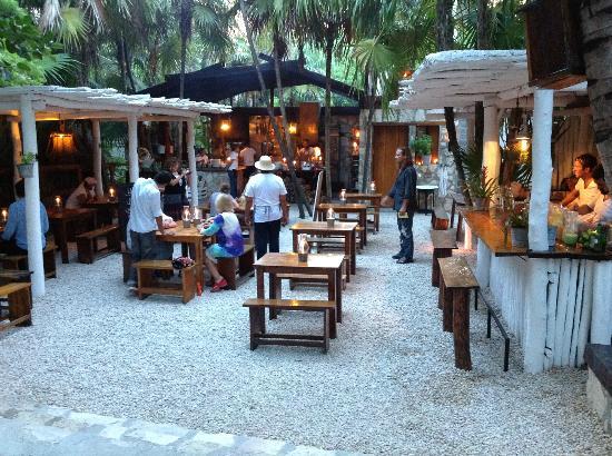 Restaurant Picture Of Hartwood Tulum Tripadvisor