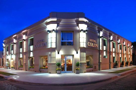 Hotel Colon Jun 237 N Buenos Aires Opiniones Y