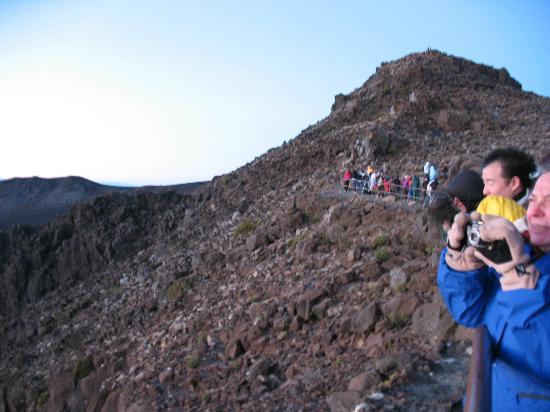 Paia, HI: Mt. Haleakala Lookout