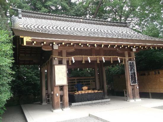 Samukawa Shrine : 寒川神社の写真その1