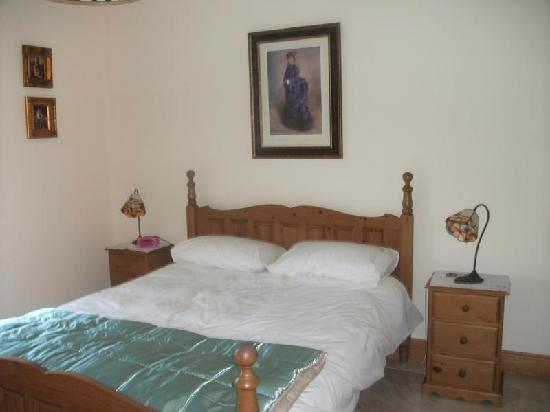 Sea Breeze Bed and Breakfast: The Double Room - SeaBreeze Bed and Breakfast