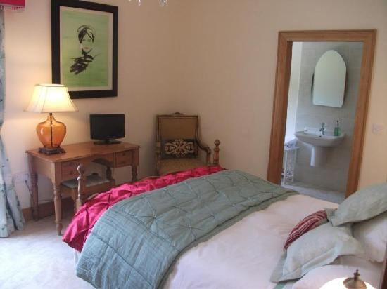 Sea Breeze Bed and Breakfast: The Double Ensuite Room - SeaBreeze Bed and Breakfast