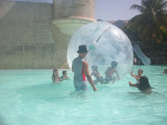 piscine pour enfant picture of melia peninsula varadero