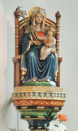 ‪Shrine of Our Lady of Walsingham‬