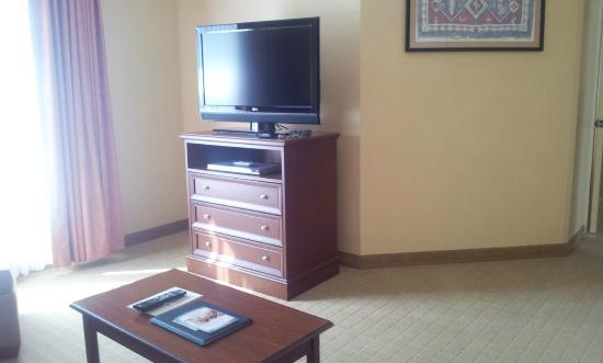 Homewood Suites by Hilton Houston - Clear Lake: Estancia