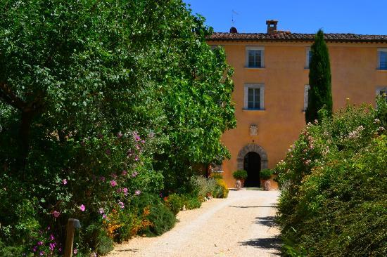 فيلا سيكولينا: Villa Cicolina