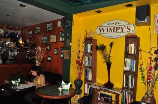 Cafe Wimpys