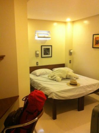 Bluelilly Hotel: номер 3