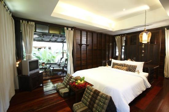 Chaweng Garden Beach Resort: Garden Bungalow