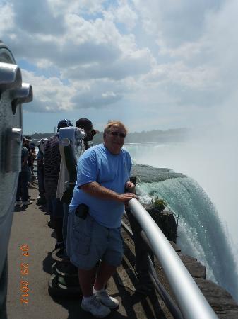Top Of The Falls Restaurant Niagara Falls Menu Prices