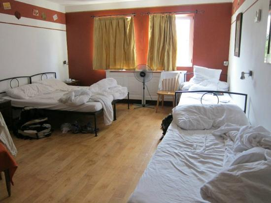 Sir Toby's Hostel: Nice Rooms
