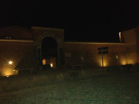 Castello di Leonina Relais: Castello di Leonina by Mbstampe