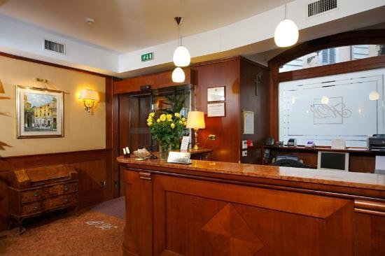 Portoghesi酒店照片