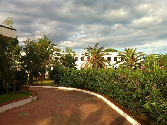 Nicolaus Club Bagamoyo Resort : vue d ensemble