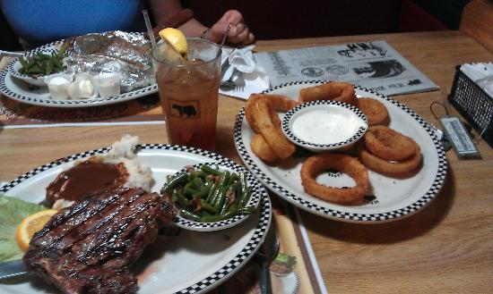 Black Bear Diner: Miam