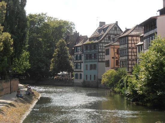 La Petite France : L'OIGNON