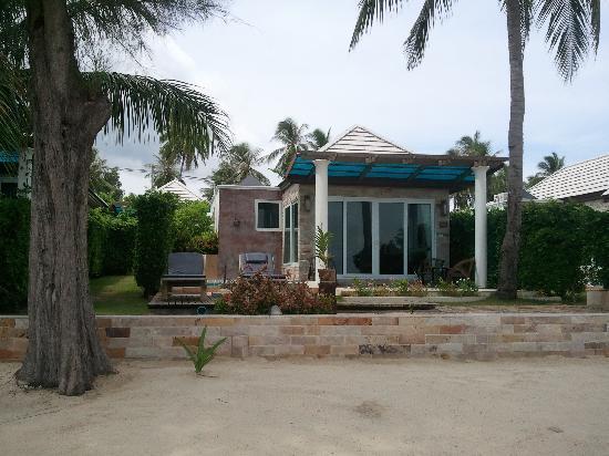 海谷水療度假酒店照片