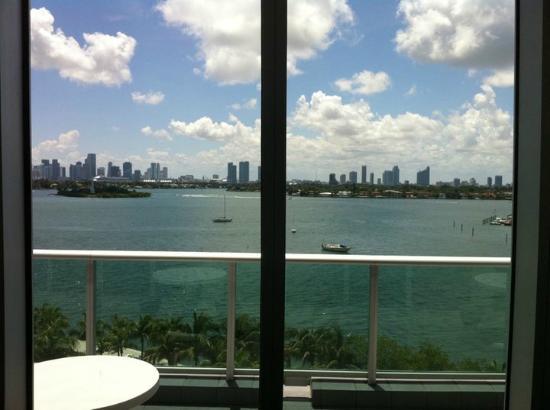 Flamingo South Beach / Calico Apartments : Vue de la salle de sport