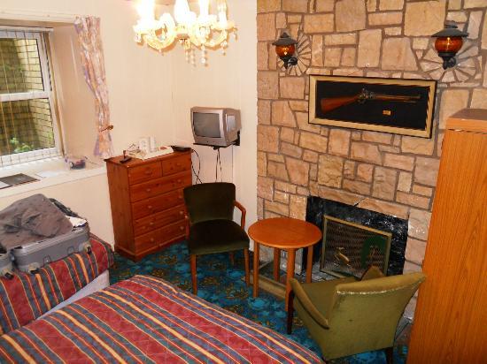 Photo of The Tankard Guest House Edinburgh