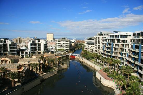 Waterfront Village: K601
