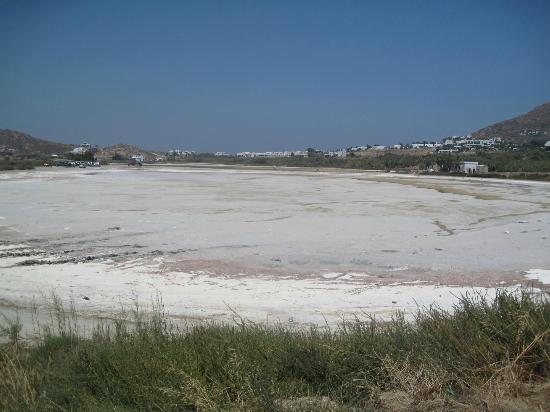 Camara Hotel: Salt lake 