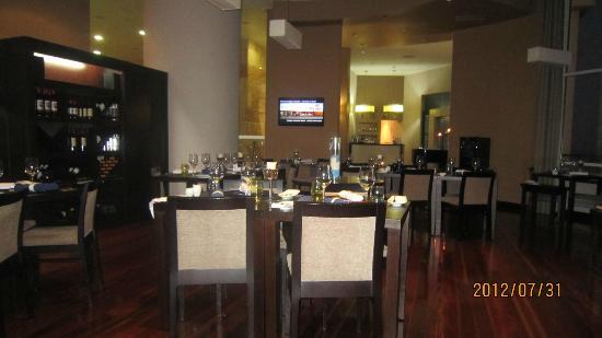 Restaurante Horizonte