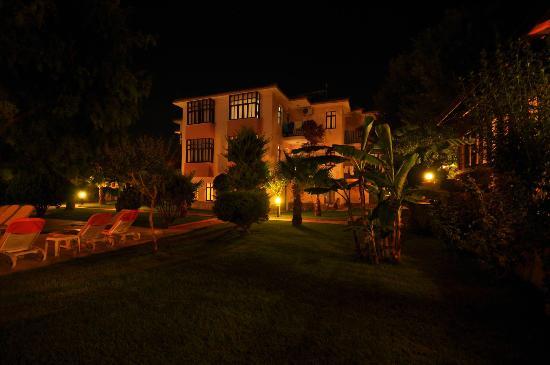 Oran Apart Hotel : apartments