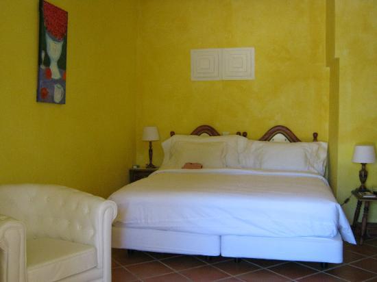 考斯塔奧安村莊飯店照片
