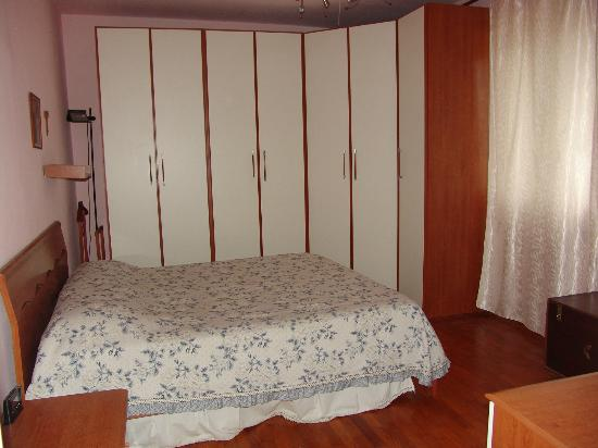 Holiday House Ospedale Bed and Breakfast: Camera
