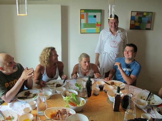 Solo Ciccia : Dario and guests