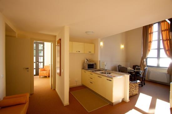 Miramare Apartments&Suites: SECONDA ELEMENTARE