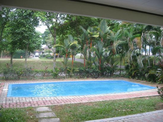 A'Famosa Resort Hotel Melaka: pool