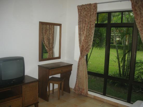 A'Famosa Resort Hotel Melaka: room