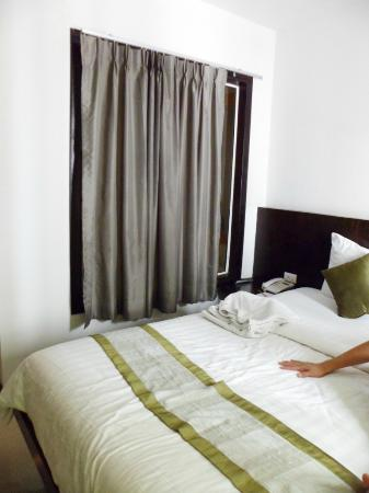 APK Resort & Spa: Room