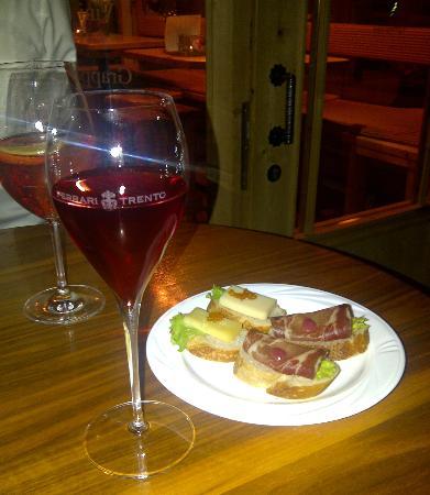 Vinoteque La Cercia: La Cercia