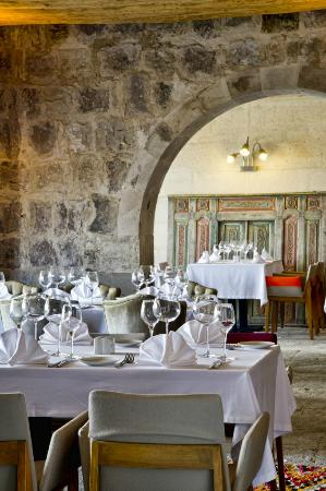 Argos In Cappadocia: Seki Restaurant
