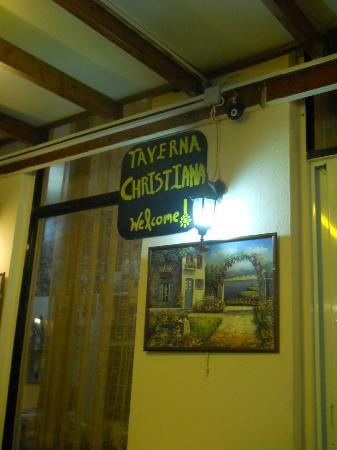Taverna Christiana