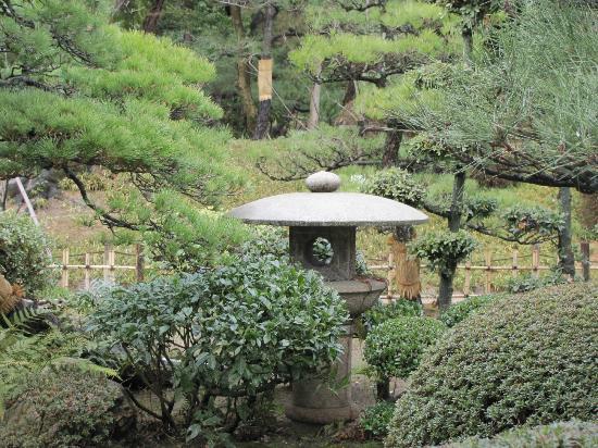 Shukkei-en - Picture of Shukkei-en Garden, Hiroshima ...