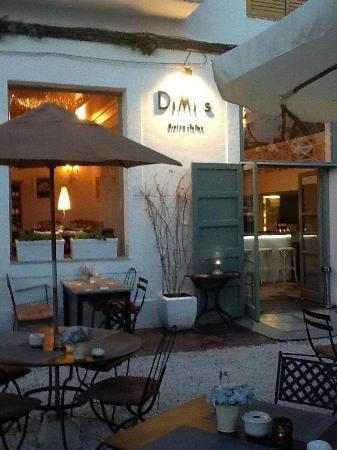 Restaurante DiMi s