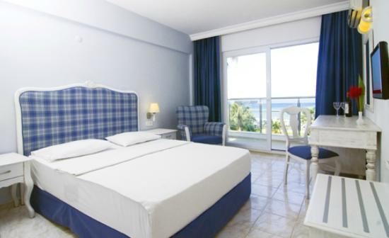 Atlantique Holiday Club: Sea View Room