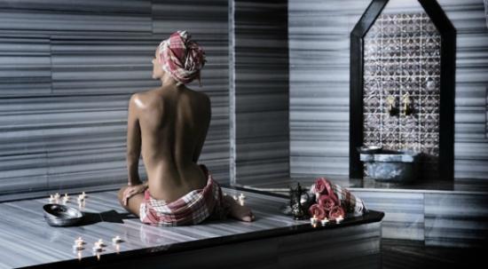 Atlantique Holiday Club: Turkish Bath