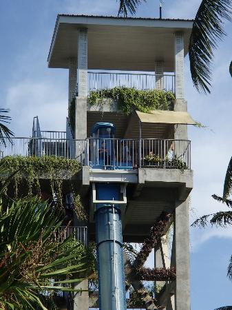 Waterbom Bali: 'Climax' capsule
