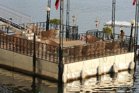 Taj Lake Palace Udaipur: ORIGINAL