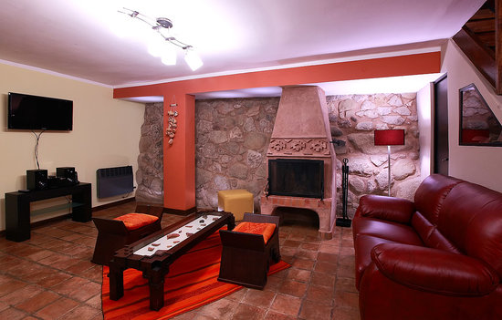 Quinua Villa Boutique: INKA WASI - Inka apartment