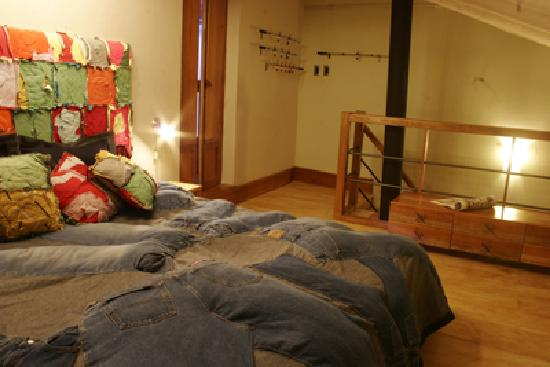 Quinua Villa Boutique: TARIPAY WASI - Modern apartment