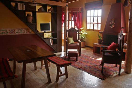 Quinua Villa Boutique: CASA GARCILAZO - Colonial apartment