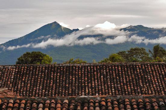 Hotel Patio del Malinche: Mombacho