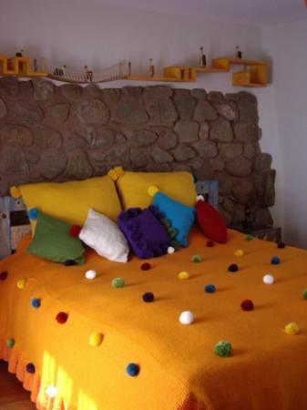 Quinua Villa Boutique: PUKARA WASI - Imperial Inka apartment